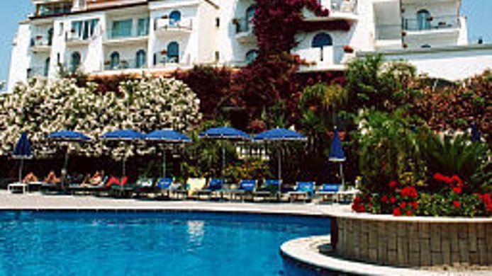 Exterior View Sant Alphio Garden Hotel Spa