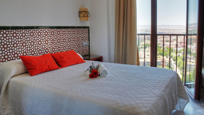 Double room (standard) Arabeluj