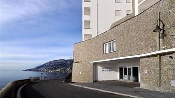 Exterior view Residence Due Torri