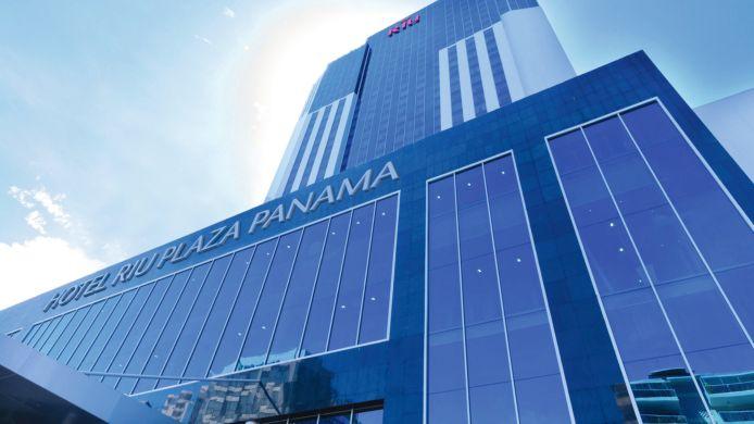 Picture Riu Plaza Panama