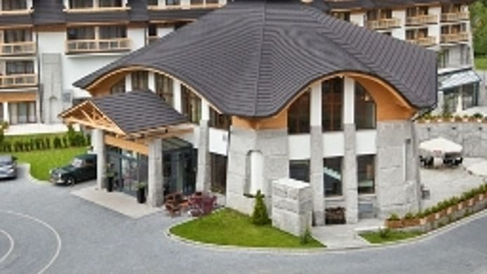 Hotel Grand Nosalowy Dwor 4 Hrs Star Hotel In Zakopane