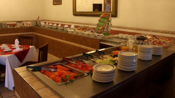 Restaurant Casa Grande Lagos