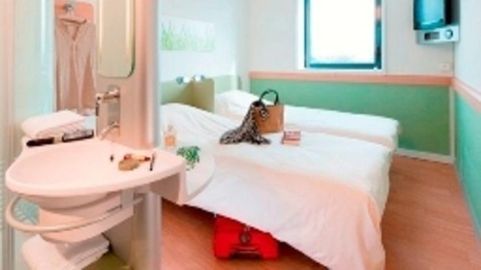 Hotel ibis budget Koeln Messe à Cologne – Hôtel 2 HRS étoiles