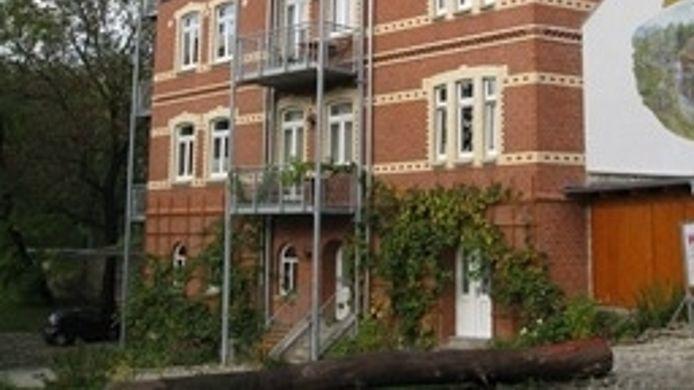 Hotel Historische Muhle 3 Hrs Star Hotel In Eberstedt