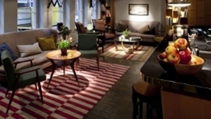 Hotel Henri Hamburg Bei Hrs Mit Gratis Leistungen