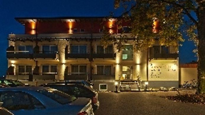 Bodensee Hotel Sonnenhof Dependance Kressbronn Am Bodensee 4 Hrs