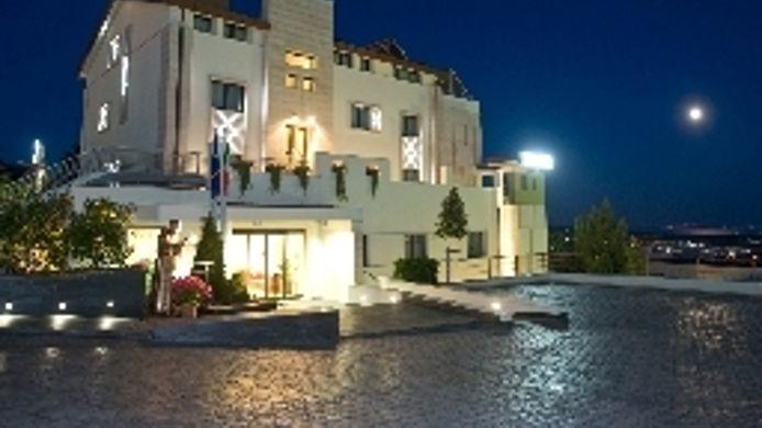 Hotel Vittoria San Giovanni Rotondo - 4 HRS Sterne Hotel: Bei HRS ...