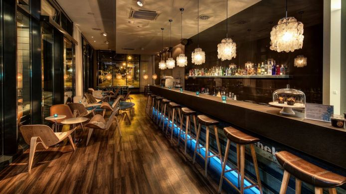 Hotel-Bar Motel One