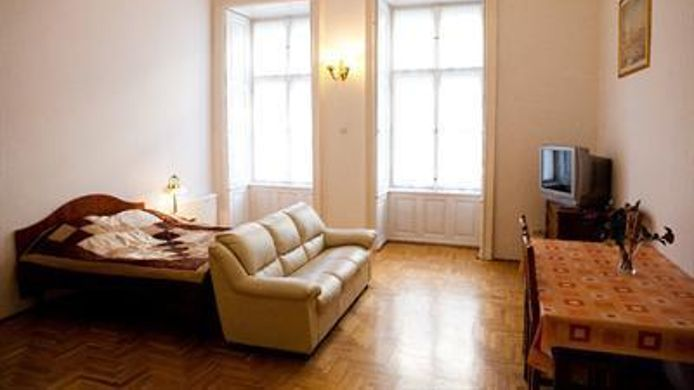 Zimmer Budapest Best Apartments