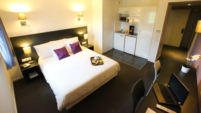 Suite All Suites Appart Hotel Orly-Rungis