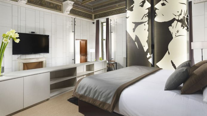 Suite Piazza del Gesù Luxury Suites