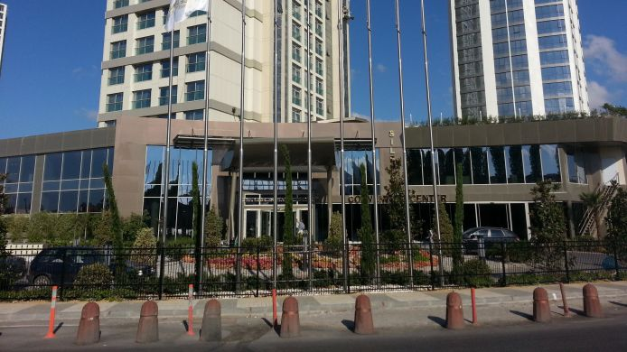 Silence istanbul hotel & convention center hotel a 5 hrs stelle a