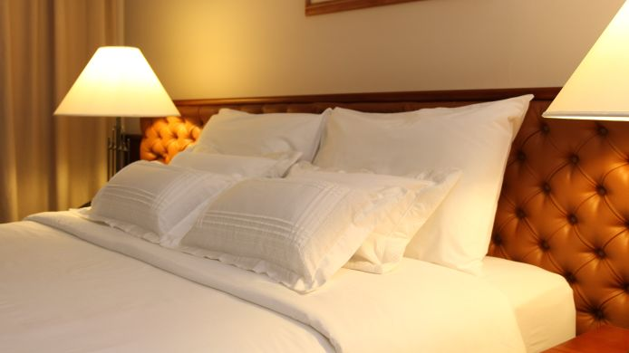 Chambre individuelle (standard) Sorocaba Park Hotel