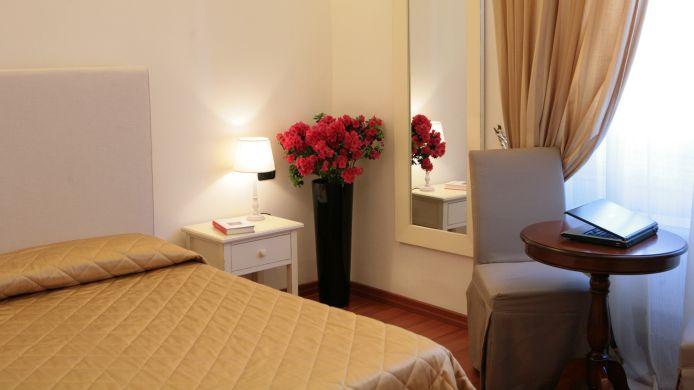 Hotel B&B Magnifico Messere a Firenze