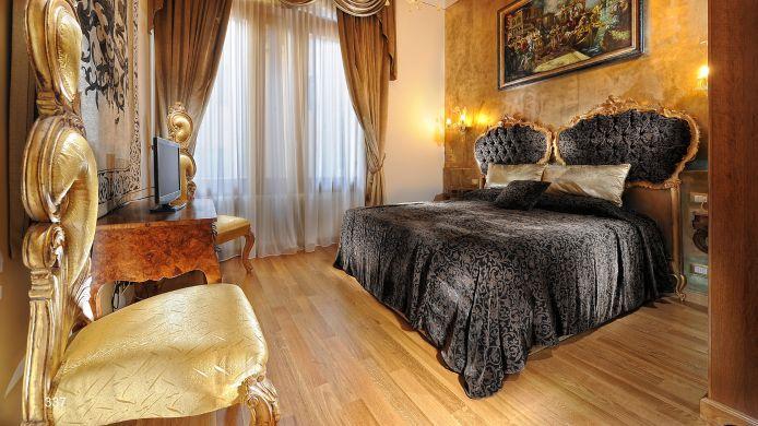 Hotel Ca\' dell\'Arte Venedig: Bei HRS mit Gratis-Leistungen