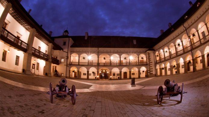 Hotel Zamek Królewski W Niepołomicach 3 Hrs Star Hotel In Niepołomice