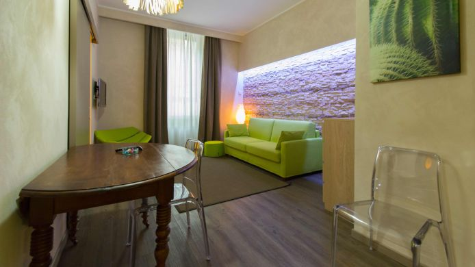 Apartment Residence Star Torino