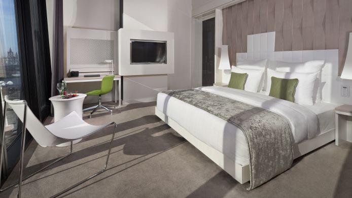 Hotel meli vienna wien 5 hrs sterne hotel bei hrs mit for Design hotel vienna