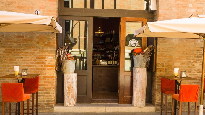 Hotel Albergo Cappello - 3 HRS star hotel in Ravenna 9a163599af45