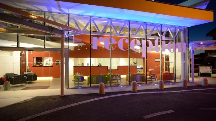 Best Western Hotel Rome Airport 4 Hrs Star Hotel In Fiumicino