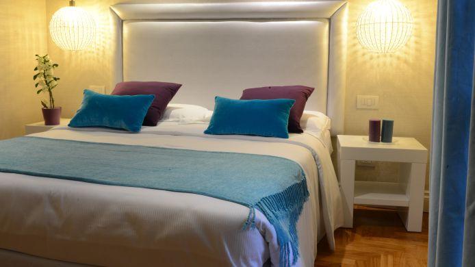 Sala Fumatori Ciampino : Hotel la villetta suite a ciampino