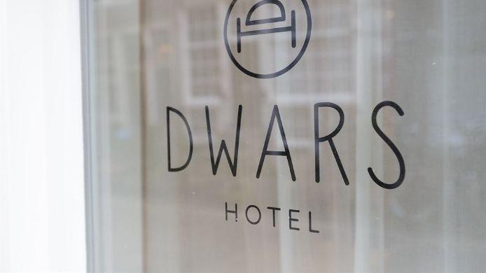 Hotel Dwars Amsterdam : Hotel dwars hrs star hotel in amsterdam