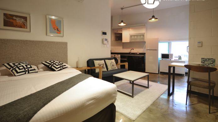 Single Room Standard Seoul Loft Apartments