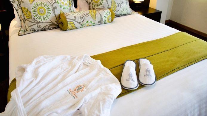 Exterior View Hotel Britania Miraflores