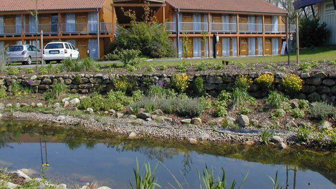 Hotel Tat Tagungs Und Gastehaus Rheine 2 Hrs Sterne Hotel Bei