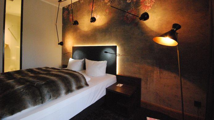 Thehotel at Lippischer Hof Design-Hotel Bad Salzuflen - 4 HRS Sterne ...