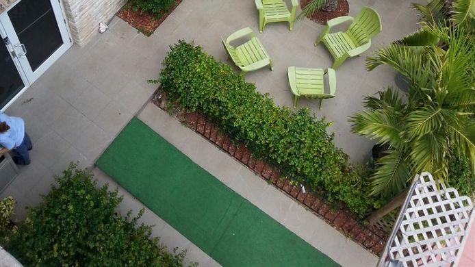 Vista Exterior Silvia Miami Beach