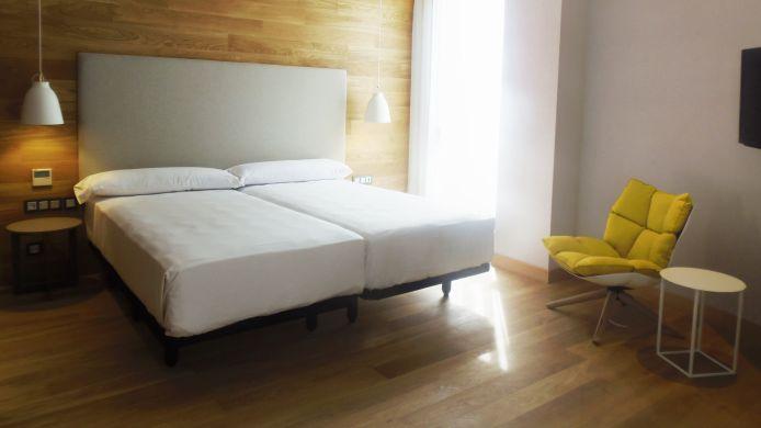 Banos San Sebastian.Hotel Zenit San Sebastian 4 Hrs Star Hotel In Donostia San
