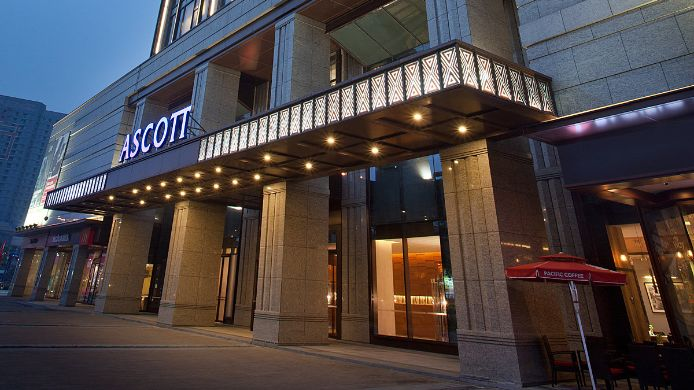 Photo Ascott Midtown