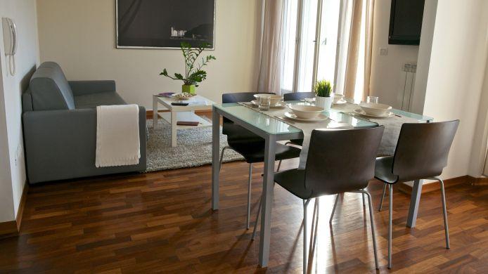 Hotel Residence Le Terrazze Triest: Bei HRS mit Gratis-Leistungen