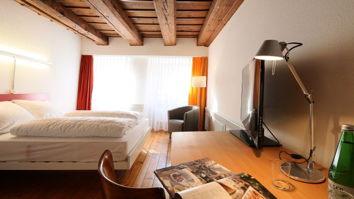 Chambre double (confort) Hotel Roter Ochsen