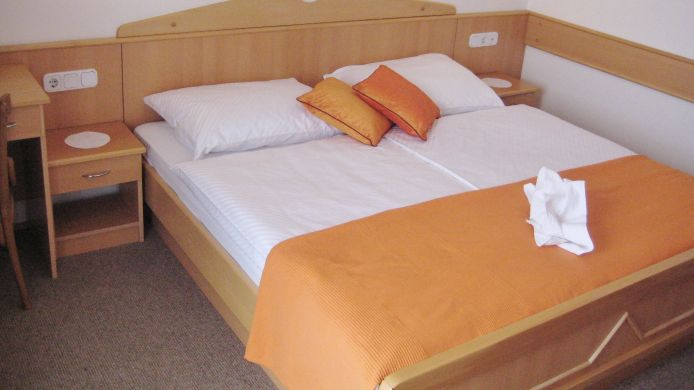 Doppelzimmer Standard Pension guesthouse Golob