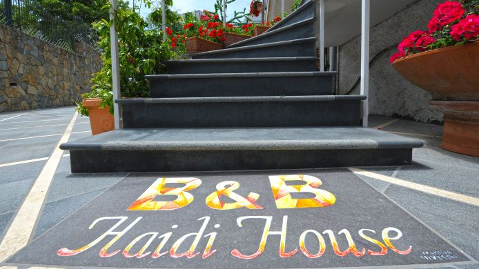 Photo Haidi House B&B