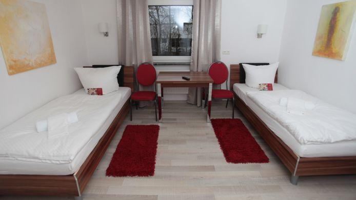 Hotel Prinz Gästehaus Sinsheim - 2 HRS Sterne Hotel: Bei HRS mit ...