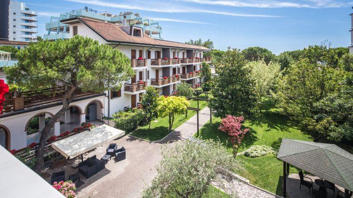 Hotel Capanna D Oro Hotel A 3 Hrs Stelle A Lignano Sabbiadoro