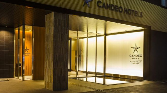 Picture Candeo Hotels Fukuoka-Tenjin