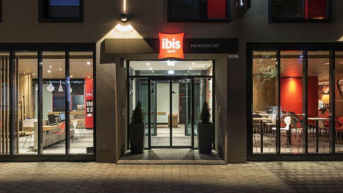 hotel ibis muenchen city ost 2 star hotel in munich rh hrs com
