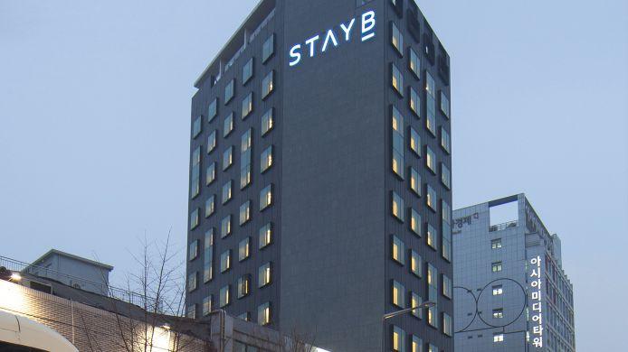 stay b hotel myeonggdong 4 hrs star hotel in seoul rh hrs com
