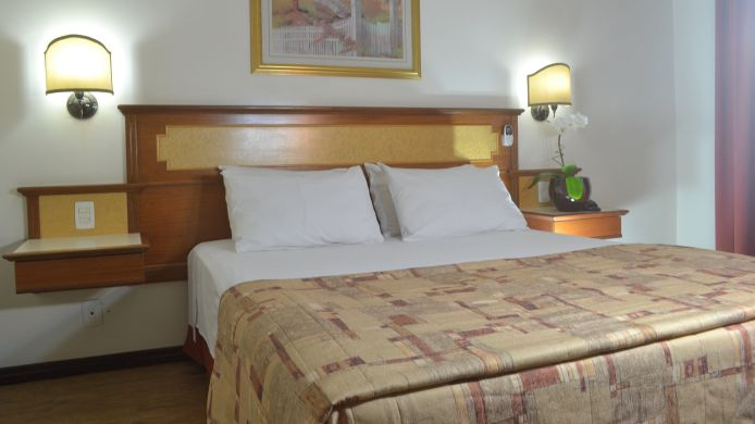Double room (standard) Euro Suit Hotel