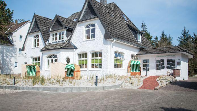 Hotel Dünen Stuuv Sankt Peter-Ording