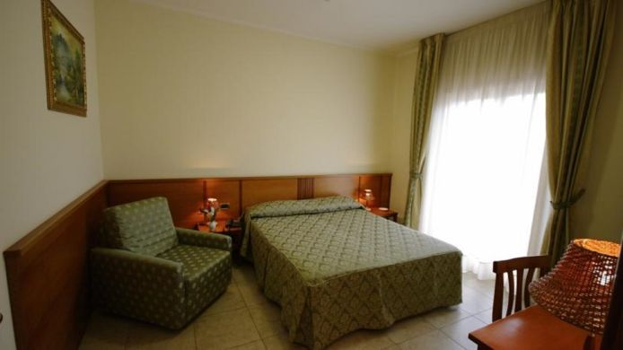 Double room (standard) Maddaloni