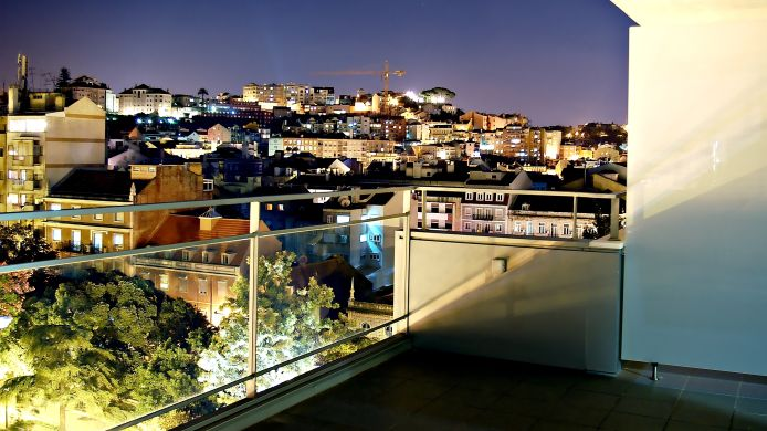 Info Lisbon City Apartments & Suites