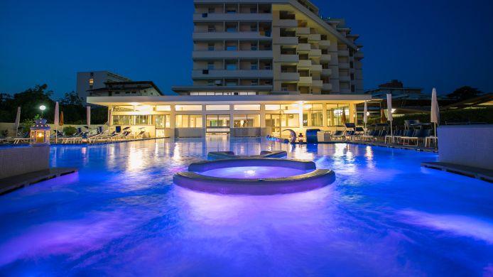 Abano Verdi Hotel Terme - Hotel a 4 HRS stelle a Abano Terme