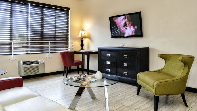 Suite A South Beach Group Hotel Tradewinds Apartment