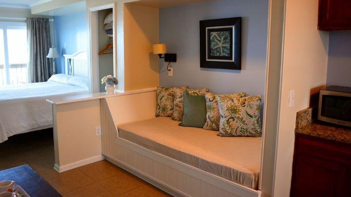 Standard Room The Saint Augustine Beach House