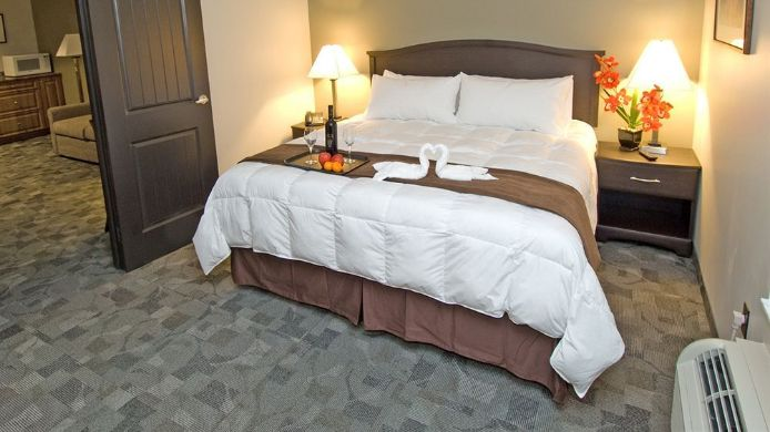 Suite Midland Inn & Suites